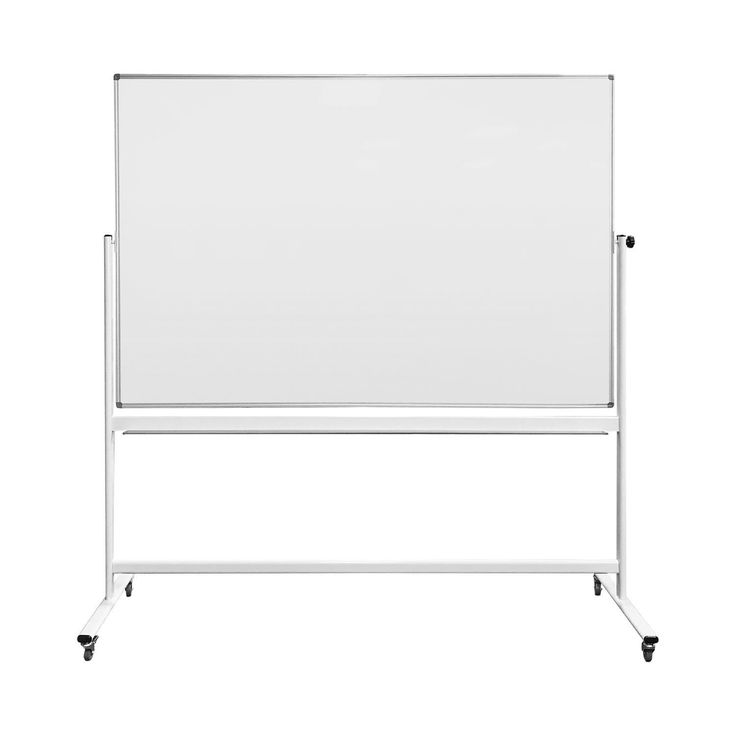 Magnetic Mobile Whiteboard