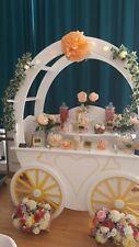 Sweet Cart / Candy Cart - HIRE IN KENT, LONDON & ESSEX