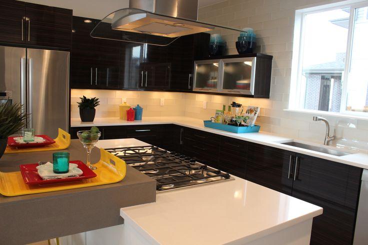 Vue Plan 2 Kitchen