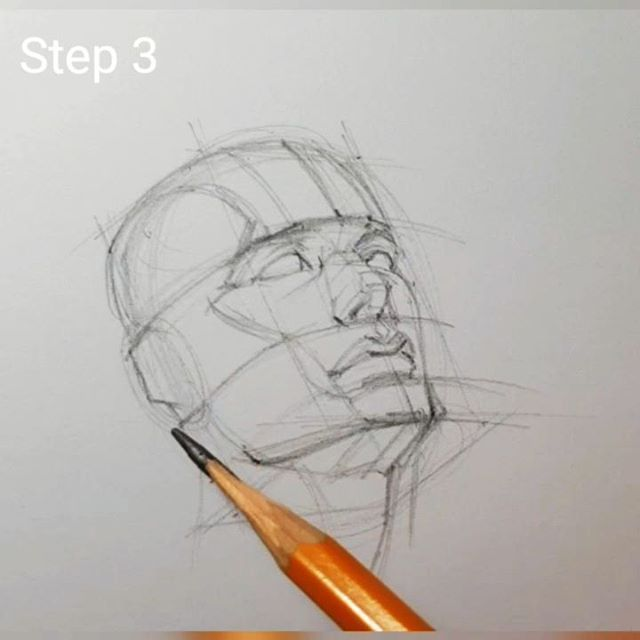 Drawing The Human Figure - Tips For Beginners | How To Draw