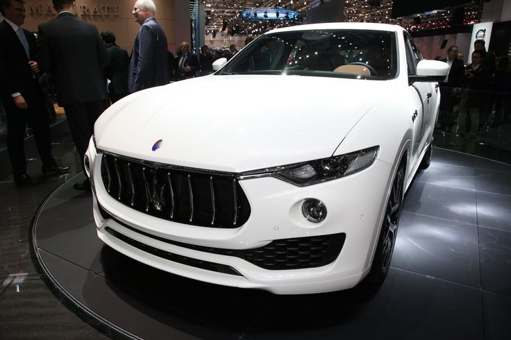 Maserati Levante Coming To USA Next Month With A Starting Price Of $72,000 Maserati Levante is the first SUV from the company and it will soon get to New York and then to all of the USA states.Levante will have a price starting from 72 000 dollars. The standard version will include an air suspension. The clients can opt for additional features, like Maserati Skyhook...
