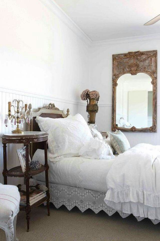 Nice Bedrooms  Cottage Bedrooms  Beautiful Bedrooms  Bedroom Ideas   Tropical Bedrooms  Shabby Vintage  Shabby Chic  White Bedroom  Country Decor. 411 best bedroom images on Pinterest   Bedrooms  Bedroom ideas and