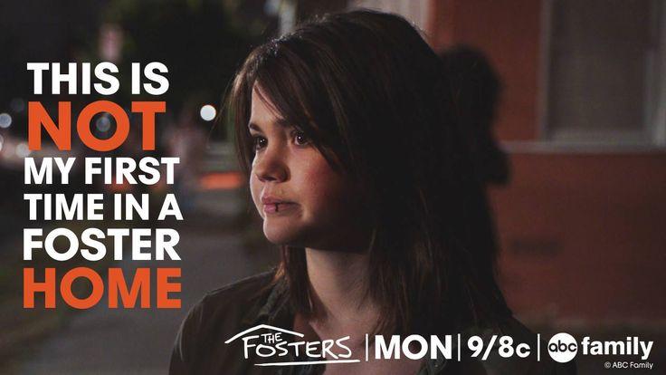 The Fosters ABC Family | Season 1, Episode 1 Pilot | Quotes