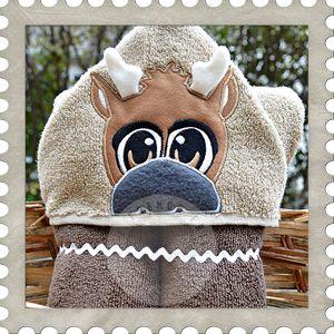 Baby Reindeer #frenchfrills  #ffbirthdaybash