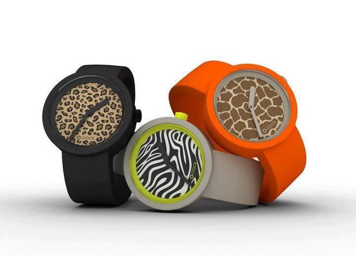 O Clock Safari made in Italy by Full Spot