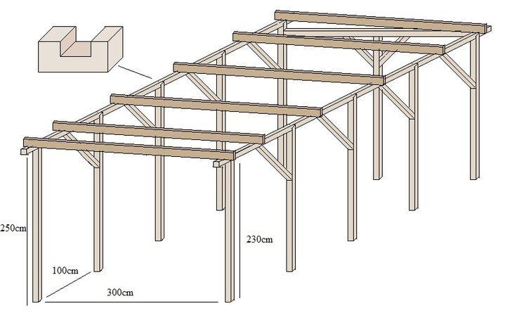 best 25 pavillon selber bauen ideas on pinterest selber. Black Bedroom Furniture Sets. Home Design Ideas