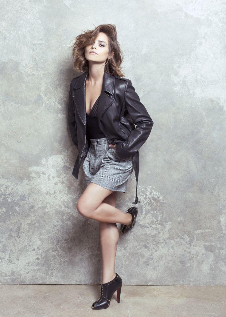 Jenna Coleman