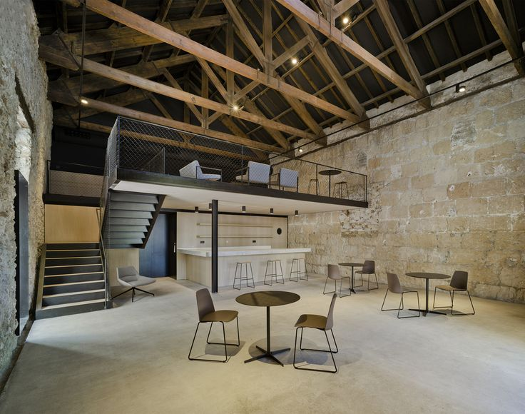 Gallery of Virgen del Carmen Bar / Estudio Arn Arquitectos - 4