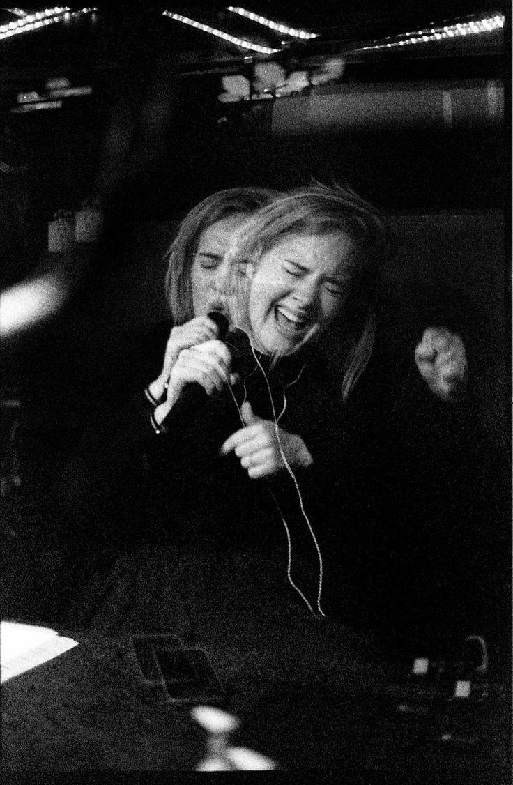 """Phoenix, TX / Talking Stick Resort Arena / Nov 21"" - Adele by Alex Waespi"