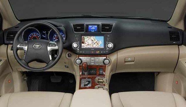 2016 Toyota Venza Release Date