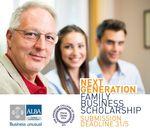 Υποτροφίες για την Υποστήριξη Οικογενειακών Επιχειρήσεων από το ALBA Graduate Business School #scholarships