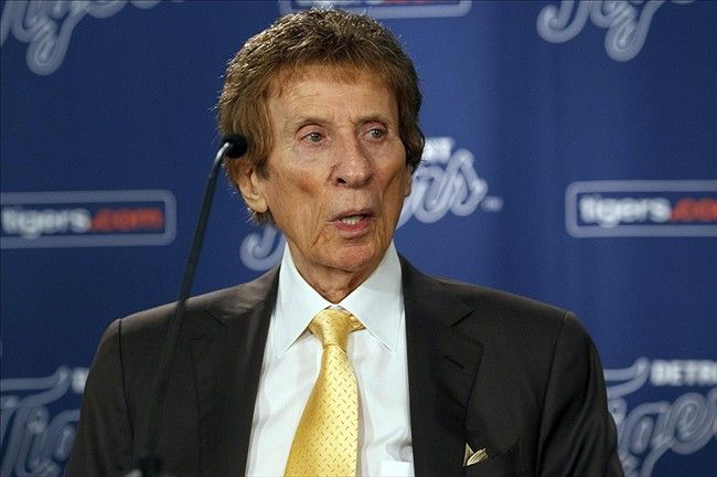 Longtime Detroit Tigers and Red Wings owner Mike Ilitch has passed away at the age of 87. In a press release from Ilitch Holdings, Inc., Chris Ilitch (Mike...
