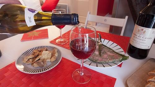 Appart de Lulu, location week-end et semaine en Bourgogne