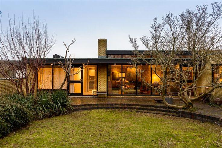60-talsvilla till salu – kanske det elegantaste hus vi någonsin sett - Sköna hem