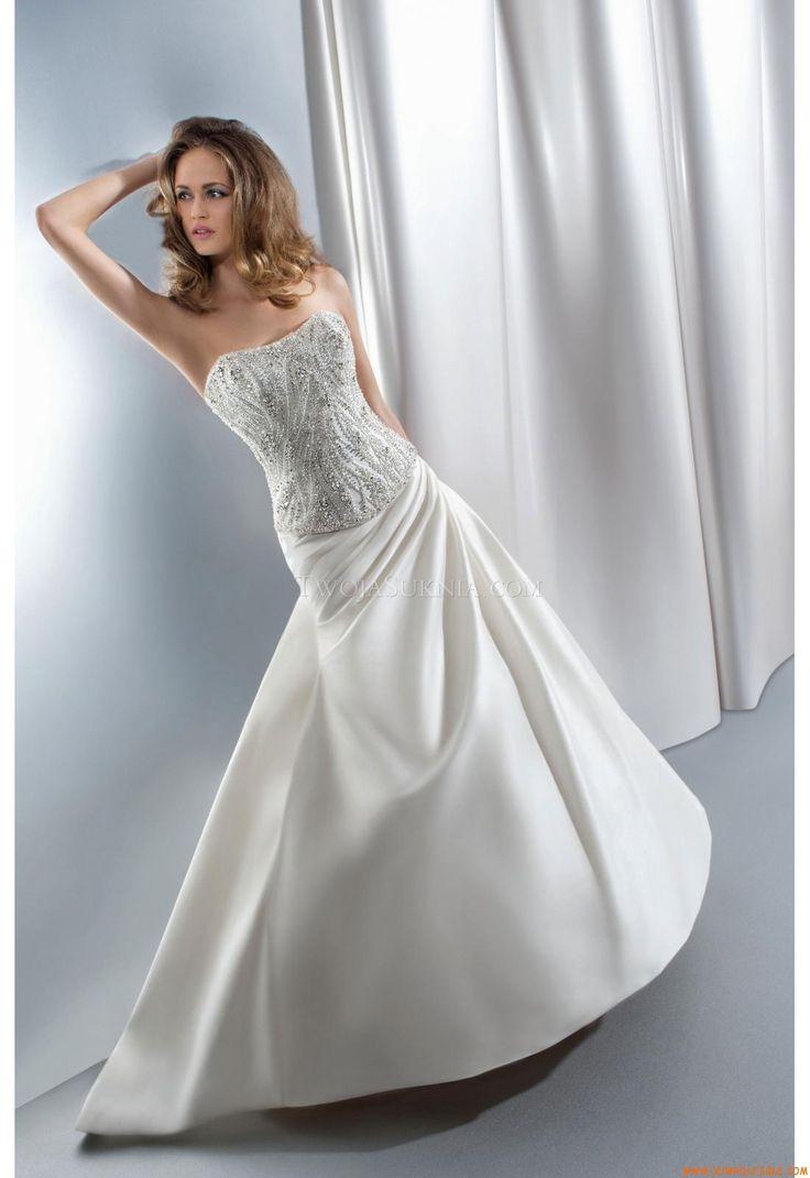 Robe de mariée Demetrios 2865 2013