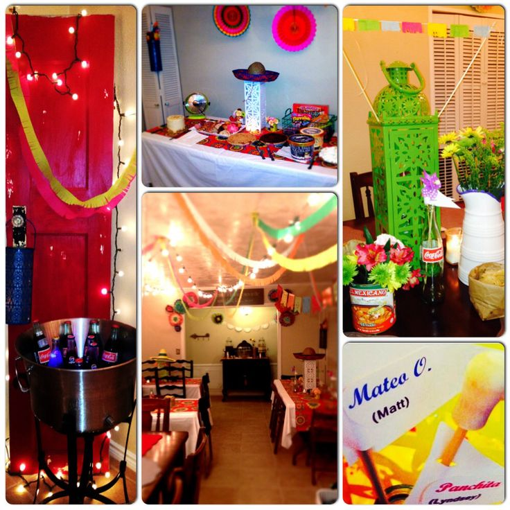 439 Best Images About Party Theme
