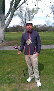 Golf Rain Gear 20% off at Haggin Oaks March 13-18.  In stock only.  Come get it