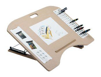 Vistaplan : Art Workstation Desktop Professional Drawing Board with Art Cassette http://www.jacksonsart.com/p1209/Vistaplan_:_Art_Workstation_Desktop_Professional_Drawing_Board_with_Art_Cassette/product_info.html #studioequipment #drawingboard #desktop #artmaterials