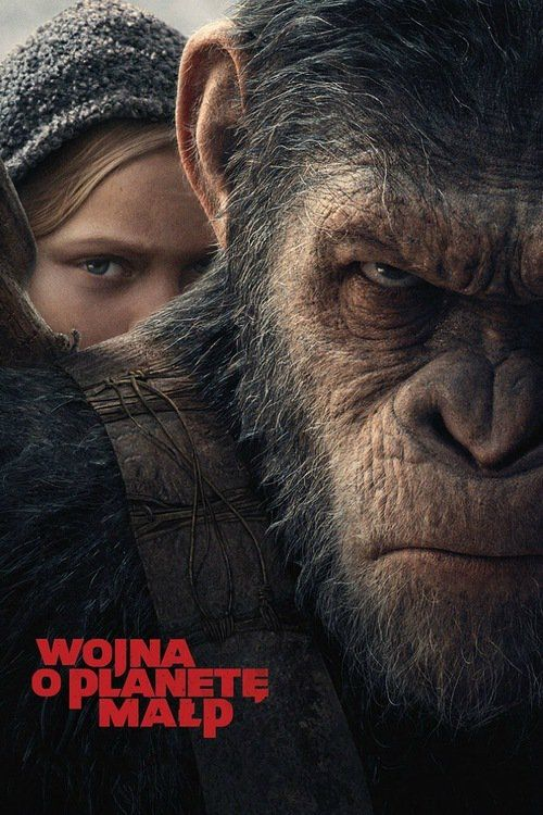 Watch War for the Planet of the Apes Full-Movie
