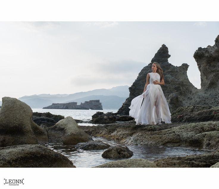 The natural beauty of Kimolos, photo by Leonn