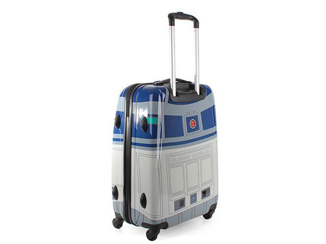 Best suitcase ever.