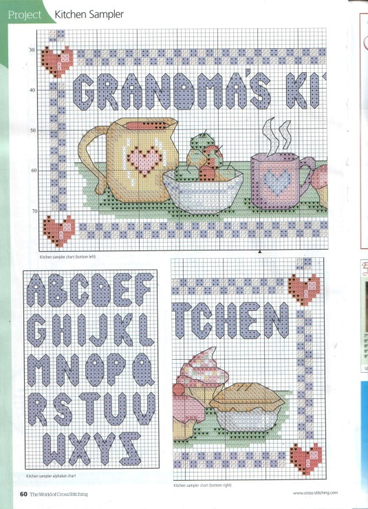 1000 Images About Grandparents Cross Stitch On Pinterest