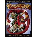 Dragonlance - Dragons Of The Autumn Twilight (DVD)By Lucy Lawless