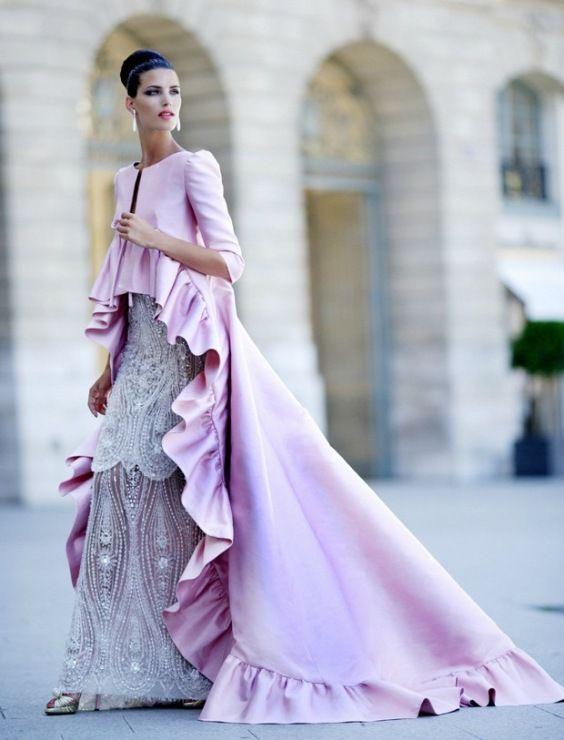 Zuhair Murad Haute Couture: