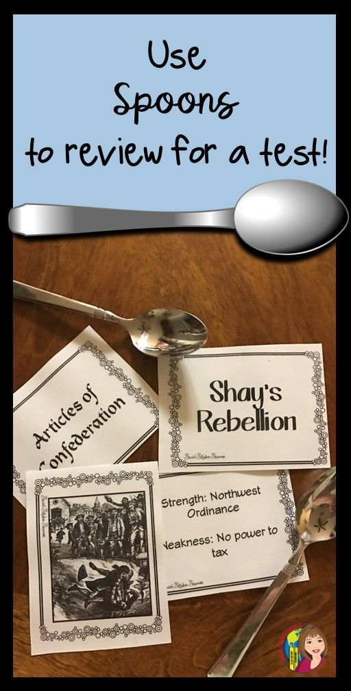 Keep your students engaged in a fast paced review game for US History - Spoons! Learn how from Social Studies Success.