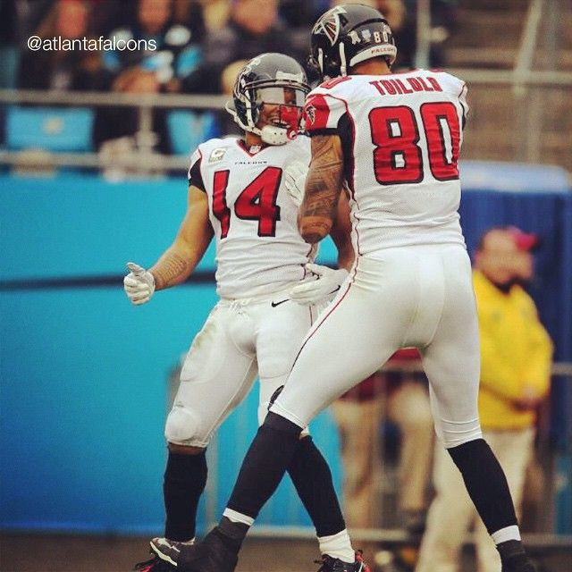 Yesterday, Eric Weems became one of 11 players since 1994 to record 6 special teams tackles in a game. #Falcons #RiseUp