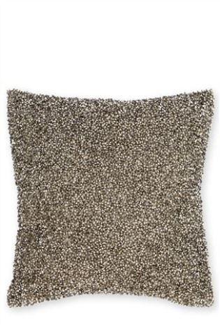Embellished Cushion