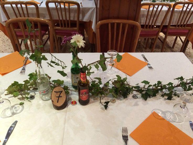 Decorazioni festa della birra