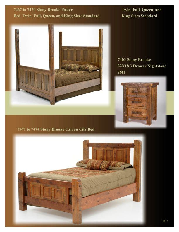 12 best Heritage Bedroom Collection images on Pinterest ...
