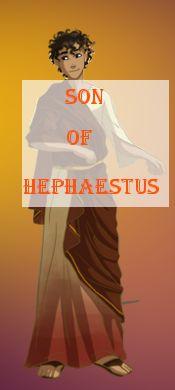 Son Of Hephaestus