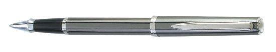 Waterford Marquis Arcadia Gunmetal Rollerball Pen