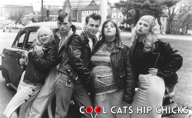 Mood of the week - Cool cats hip chicks