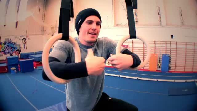 False Grip Progressions Pt.3 #GymnasticsWOD