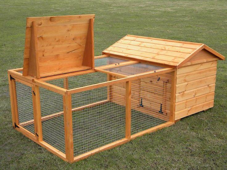Best 25 duck enclosure ideas on pinterest duck coop for Duck hutch plans