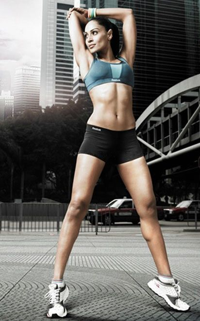 Who Should Bipasha Basu Give Fitness Tips To In Bollywood?