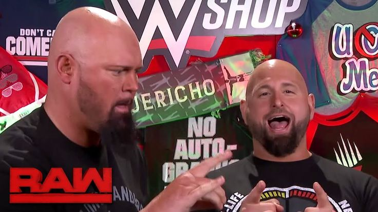 Luke Gallows Addresses Rumors Of Himself And Karl Anderson Being Unhappy In WWE - WrestlingInc.com  ||  Luke Gallows Addresses Rumors Of Himself And Karl Anderson Being Unhappy In WWE http://www.wrestlinginc.com/wi/news/2018/0225/637324/luke-gallows-addresses-rumors-of-himself-and-karl-anderson-being/?utm_campaign=crowdfire&utm_content=crowdfire&utm_medium=social&utm_source=pinterest