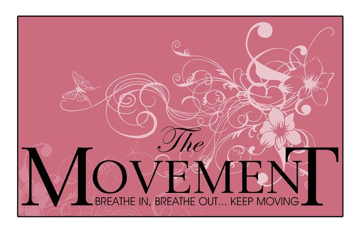 Logo Design for The Movement