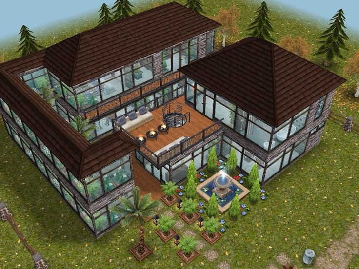 Housing Ideas 178 best the sims freeplay - house designs images on pinterest