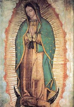 artshound.com | La Virgen De Guadalupe: Empress of the Americas