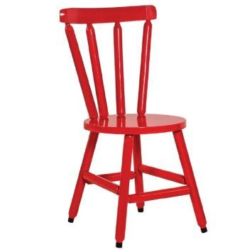 Compre Cadeira Colonial Maciça e pague em até 12x sem juros. Na Mobly a sua compra é rápida e segura. Confira!