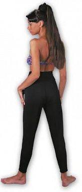 Антицеллюлитные брюки для похудения Gezanne c эффектом сауны