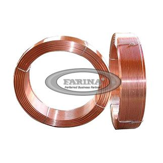Submerged Arc Welding Wire Standards:GB/T 8110-2008,AWS A5. 28M:2005 Brand:FARINA