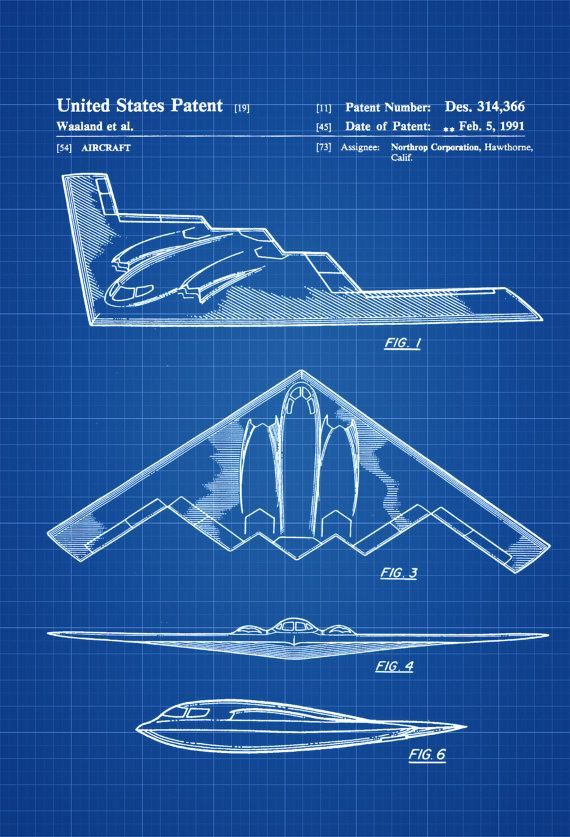 3261 best patent drawings patent art images on pinterest for Decor 6 air force