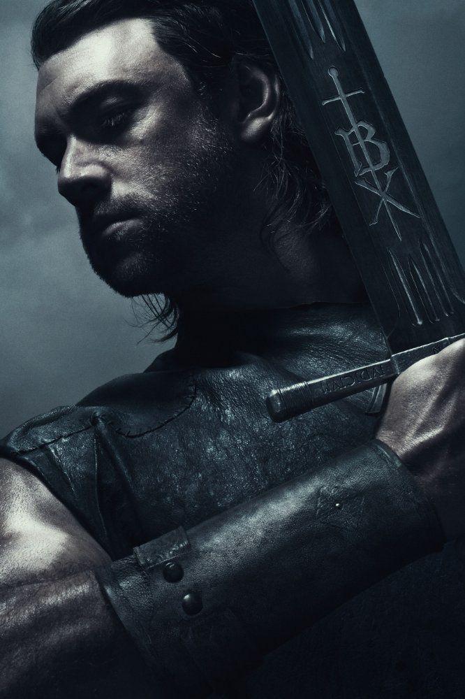 The Bastard Executioner (TV Series 2015) FX  - DRAMA