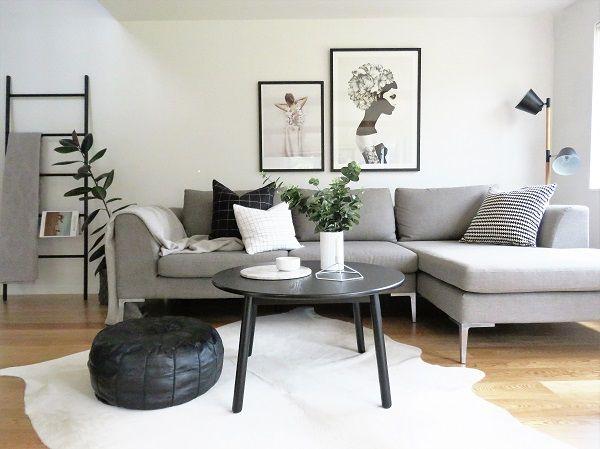 How to create a balanced interior | My Little House