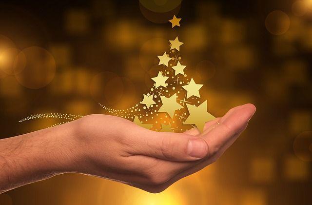 Image gratuite sur Pixabay - Noël, Star, Avènement, Arrière Plan